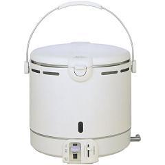 パロマ PR-150DF-LP [ガス炊飯器(LPガス用・8.3合炊き)]