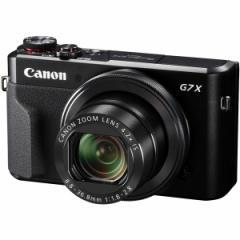 CANON PowerShot G7 X Mark II PowerShot [コンパクトデジタルカメラ(約2,010万画素)]