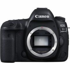 CANON EOS 5D MarkIV ボディ [デジタル一眼レフカメラ (3040万画素)]