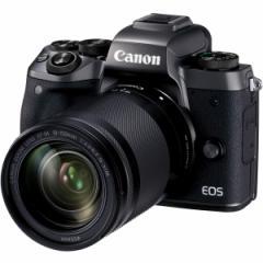 CANON EOS M5 EF-M18-150 IS STMレンズキット [ミラーレス一眼カメラ(2580万画素)]