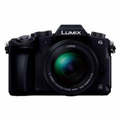 PANASONIC DMC-G8M 標準ズームレンズキット LUMIX [デジタル一眼カメラ(1600万画素)]