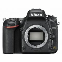 Nikon D750 ボディ [デジタル一眼レフカメラ (2432万画素)]