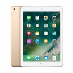 APPLE MPGW2J/A ゴールド [iPad Wi-Fiモデル 9.7インチ 128GB]