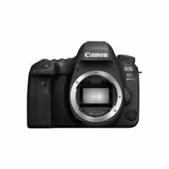 CANON EOS 6D Mark II ボディ [デジタル一眼カメラ (2620万画素)]