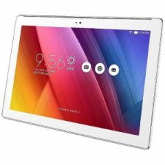 ASUS Z300M-WH16 ホワイト ZenPad 10 [タブレットパソコン 10.1型ワイド液晶 eMMC16GB Wi-Fiモデル]【あす着】