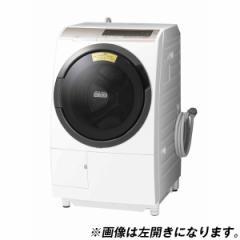 日立 BD-SV110CR シャンパン ビッグドラム [ななめ型ドラム式洗濯乾燥機 (11kg) 右開き]