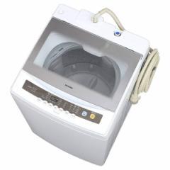 アイリスオーヤマ IAW-T801 [簡易乾燥機能付洗濯機 (8.0kg)]