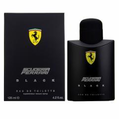 フェラーリ ブラック EDT SP 125ml 香水 送料無料