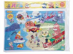 B4パズル 65片 アンパンマンとおそらのさんぽ◆サンスター文具◆パズル