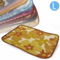 幅福 国産 コットンブランケット(毛布) L 【犬用品・猫用品】【毛布・ブランケット】