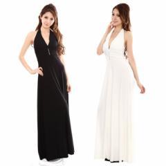 ドレス キャバ ロングドレス パーティードレス キャバドレス モンロースタイル ストレッチセクシーロングドレス