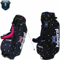 アドミラル ゴルフ モノグラム スタンドバッグ ADMG5SC4