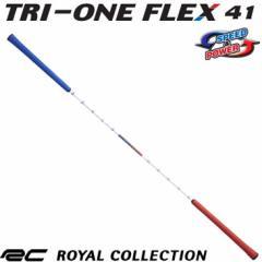 ロイヤルコレクション 練習用品 トライワン フレックス41