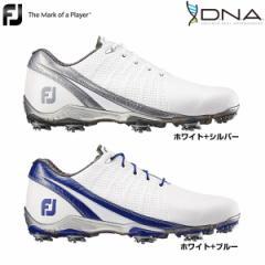 フットジョイ メンズ ゴルフシューズ D.N.A. 2016年モデル
