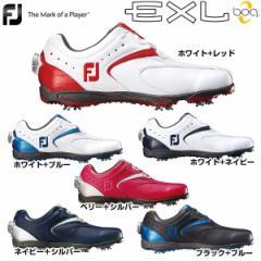 フットジョイ メンズ ゴルフシューズ EXL Boa 2016年モデル