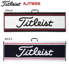 タイトリスト Titleist メンズ スポーツタオル AJTWS6