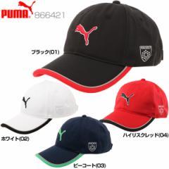プーマ ゴルフ PUMA GOLF ゴルフ ツイルキャップ 866421
