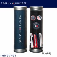 トミー ヒルフィガー ゴルフ TOMMY HILFIGER ギフトセット ロング THMG7FG1