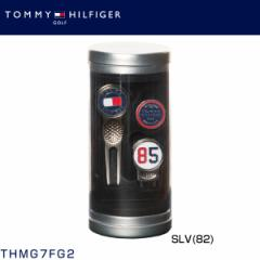 トミー ヒルフィガー ゴルフ TOMMY HILFIGER ギフトセット ショート THMG7FG2