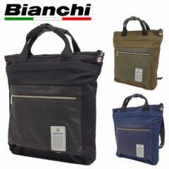 8874c1361756 送料無料 3way バック ビアンキ Bianchi トートバッグ NBCI04 リュック ショルダーバッグ メンズ レディース ユニセックス