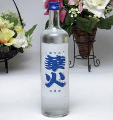 華 火 生酒原酒 720ml  [三重県]