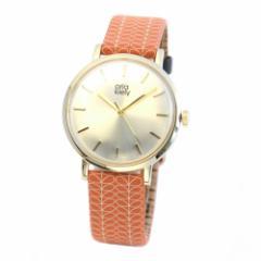 オーラカイリー Orla Kiely OK2068  レディス腕時計 Patricia/パトリシア ブランド クロス セット 送料無料 誕生日プレゼント ギフト