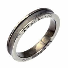 LARA Christie ララクリスティー ネーヴェ リング ( 指輪 ) メンズ  送料無料 誕生日プレゼント