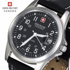 [送料無料]スイスミリタリー 腕時計メンズ クラシック SWISS MILITARY CLASSIC ML-5