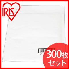 【300枚セット】クッション付封筒 M-CF-A5 アイリスオーヤマ 送料無料
