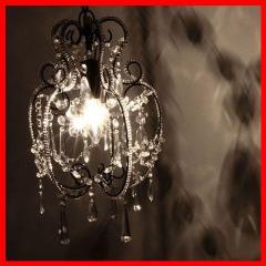 デザイン照明 シャンデリア 1灯 78971 NS-120147 照明 [プラザセレクト]