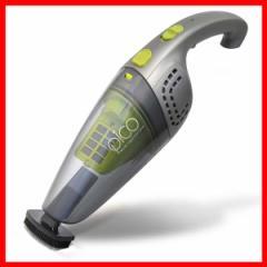 掃除機 Wet&DryコードレスハンディクリーナーPico VS-6003 ガンメタ[プラザセレクト]