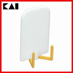 【メール便】まな板 貝印 耐熱抗菌 ハンギングまな板 M 000AP5122 プラザセレクト 送料無料