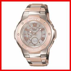 Baby-G 電波ソーラー腕時計 MSG-3200C-4BJF カシオ 送料無料