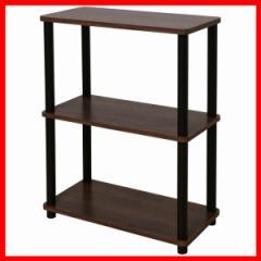 【数量限定セール】棚 組立簡単ラック KR-6030  プラザセレクト