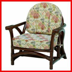 楽々座椅子  RL-1150-C 萩原 (代引不可) プラザセレクト 送料無料