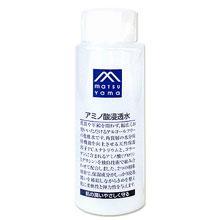 【即出荷】【ポイント10%】松山油脂 アミノ酸浸透水 180ml M-mark matsuyama