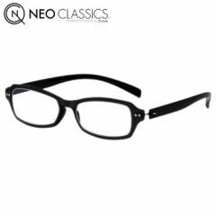 ネオクラシック NEO CLASSICS シニアグラス メンズ ベーシック AGING glasses 老眼鏡 リーディンググラス GLR01-1
