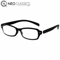 シニアグラス メンズ NEO CLASSICS ネオクラシック ベーシック AGING glasses 老眼鏡 リーディンググラス GLR01-2
