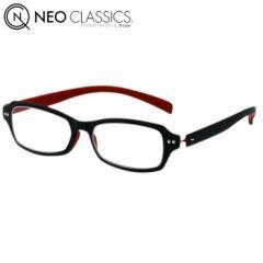 ネオクラシック NEO CLASSICS シニアグラス メンズ ベーシック AGING glasses 老眼鏡 リーディンググラス GLR01-7