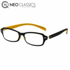ネオクラシック NEO CLASSICS シニアグラス メンズ ベーシック AGING glasses 老眼鏡 リーディンググラス GLR01-9