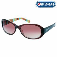 OUTDOOR PRODUCTS アウトドア サングラス メンズ UVカット ODP2023-2