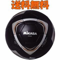 【送料無料(沖縄・離島除く)】ミカサ(MIKASA)  サッカーボール 4号練習球 黒 F4TP-BK