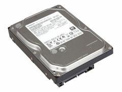 ■東芝製 HDD 3.5インチ 1TB SATA DT01ACA100 HDS721010DLE630