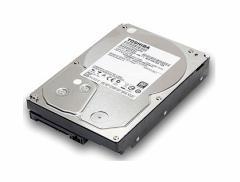 ■東芝製 3.5インチ 内蔵HDD 3TB SATA DT01ACA300