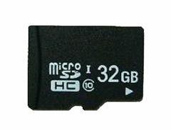 メール便送料無料■microSDHCカード32GB クラス10 デジカメ/スマホ/携帯