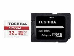 メール便可能■東芝製 microSDHC32GB クラス10 THN-M302R0320C2