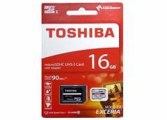 メール便送料無料■東芝製 microSDHC16GB クラス1...