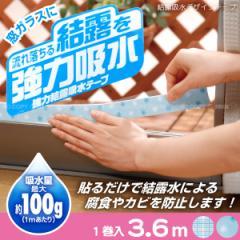 【在庫処分】結露吸水デザインテープ
