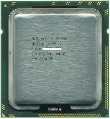 【中古】Core i7 940★2.93GHz★QPI 4.8GT/s LGA1366★SLBCK★【送料180円〜】【即納】≪intel インテル CPU バルク≫