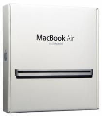 【中古】APPLE■DVDドライブ MacBook Air SuperDrive MC684ZM/A■【即納】